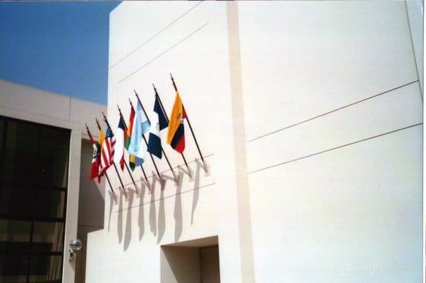 Flags MTC