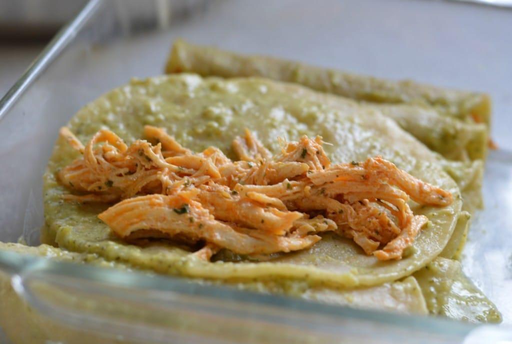 enchiladas foto 9