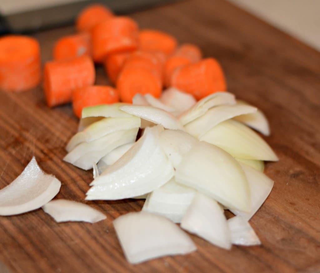 foto 1 roasted vegetables