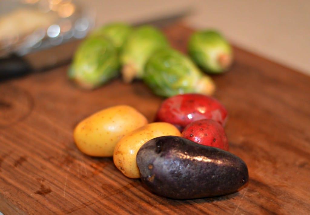 foto 2 roasted vegetables