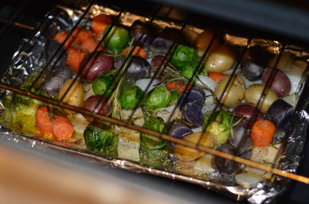 foto 6 roasted vegetables