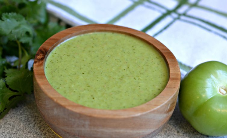 Autentica Salsa Verde