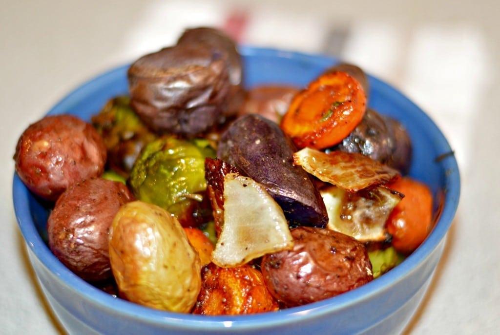 foto heroe roaasted vegetables