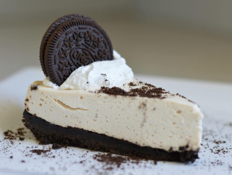 Oreo Cheesecake (no-bake)