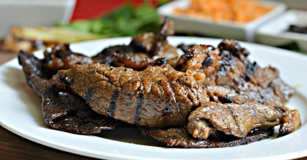 Carne Asada Final