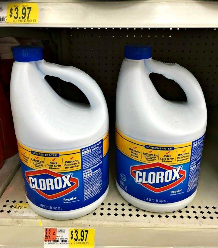 Clorox Store
