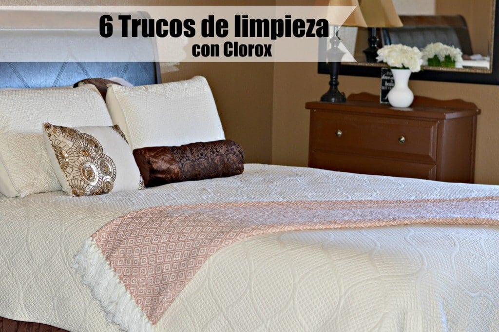 clorox espanol