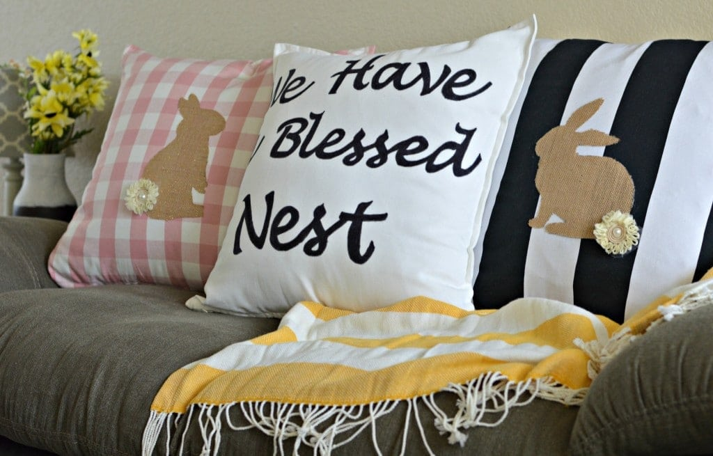 pillow cover foto 11