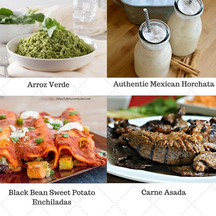 Cinco de Mayo Recipes 1