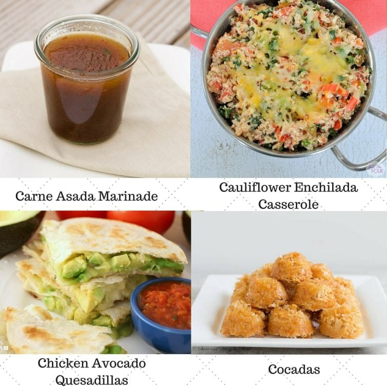 Cinco de Mayo Recipes 2