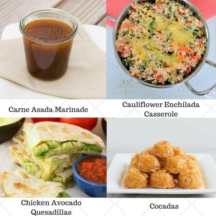 Cinco de Mayo Recipes 2