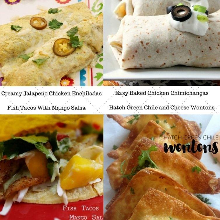 Cinco de Mayo Recipes 3