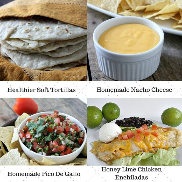 Cinco de Mayo Recipes 4