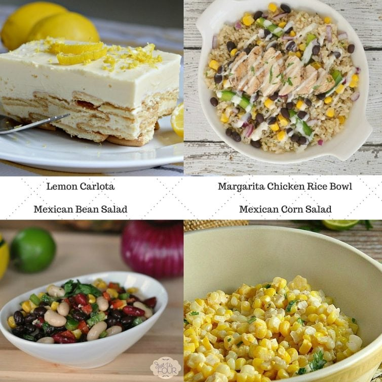 Cinco De Mayo Recipes 5