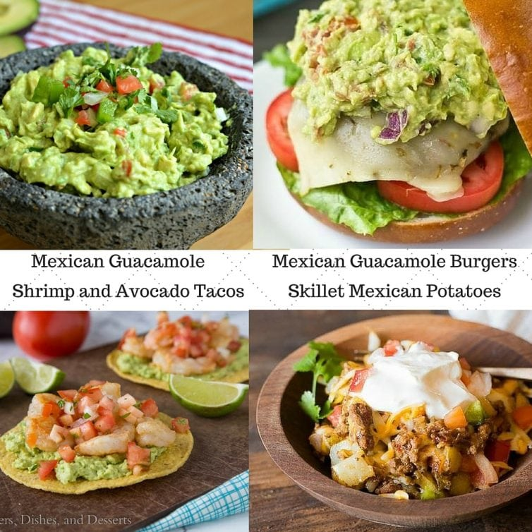 Cinco de Mayo Recipes 6