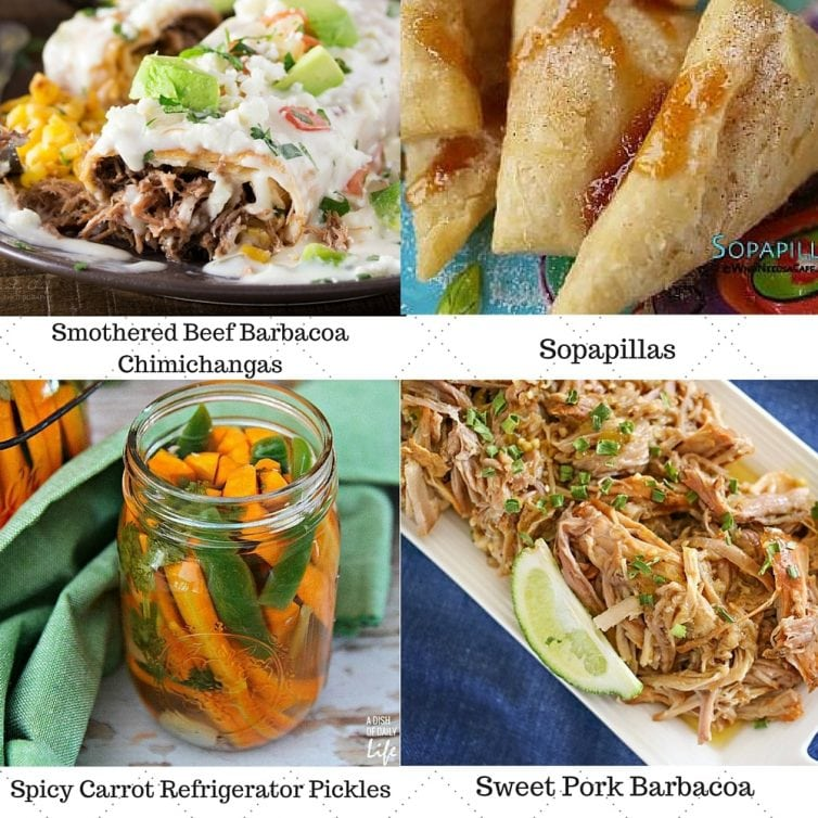 Cinco de Mayo Recipes 7