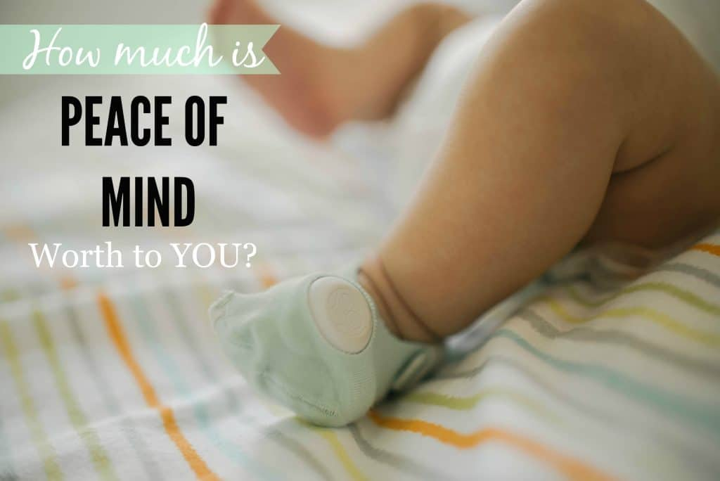 Owlet baby monitor - promotional offer - How Much is Your Peace of Mind Worth-