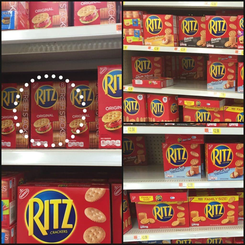 RITZ Store Picture