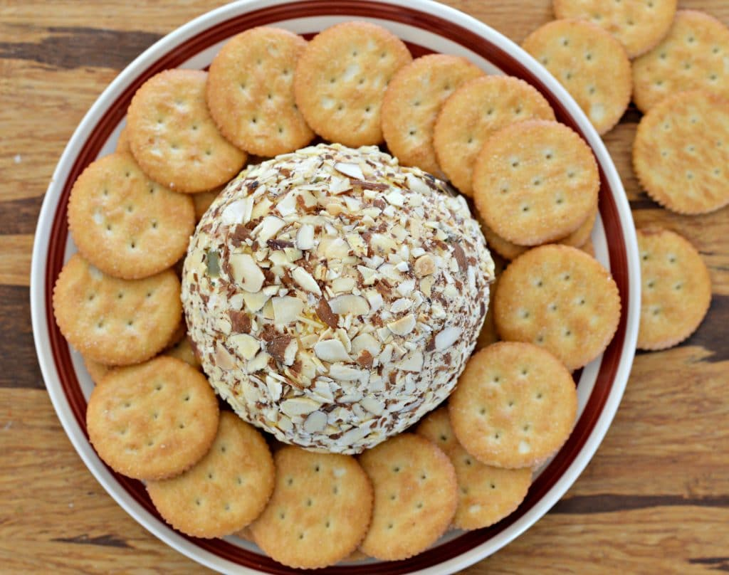 Bacon Jalapeno Cheese Ball Recipe