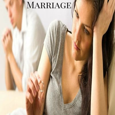 5 Ways To Revive Your Marriage