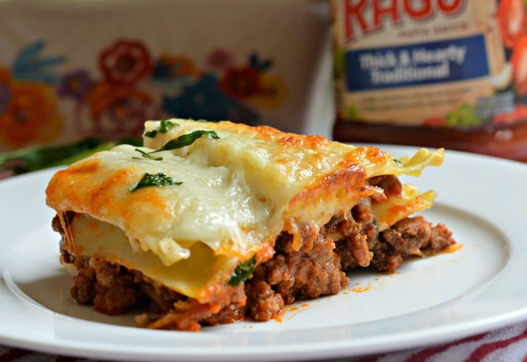 Strange Three Cheese Meat Lasagna Recipe Download Free Architecture Designs Scobabritishbridgeorg