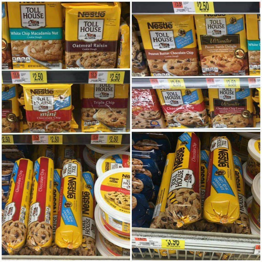 Toll House Walmart