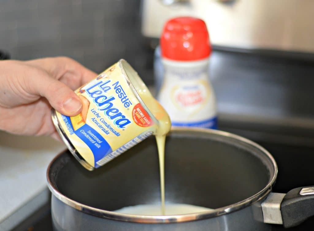 arroz con leche rice pudding 7