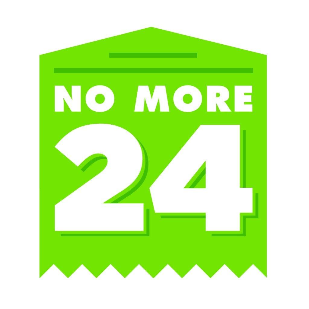 No More 24 LiveWell Colorado