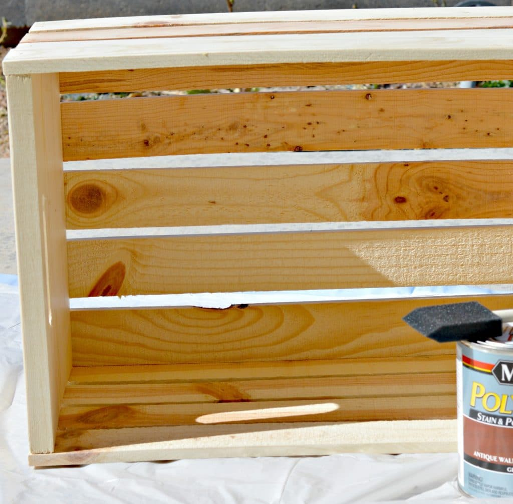 DIY Toy Box Dog 2