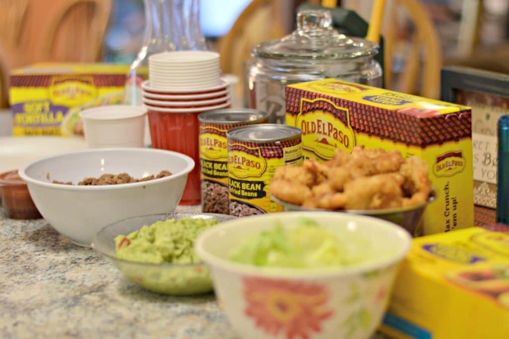 Crispy Shrimp Taco Bowls 2