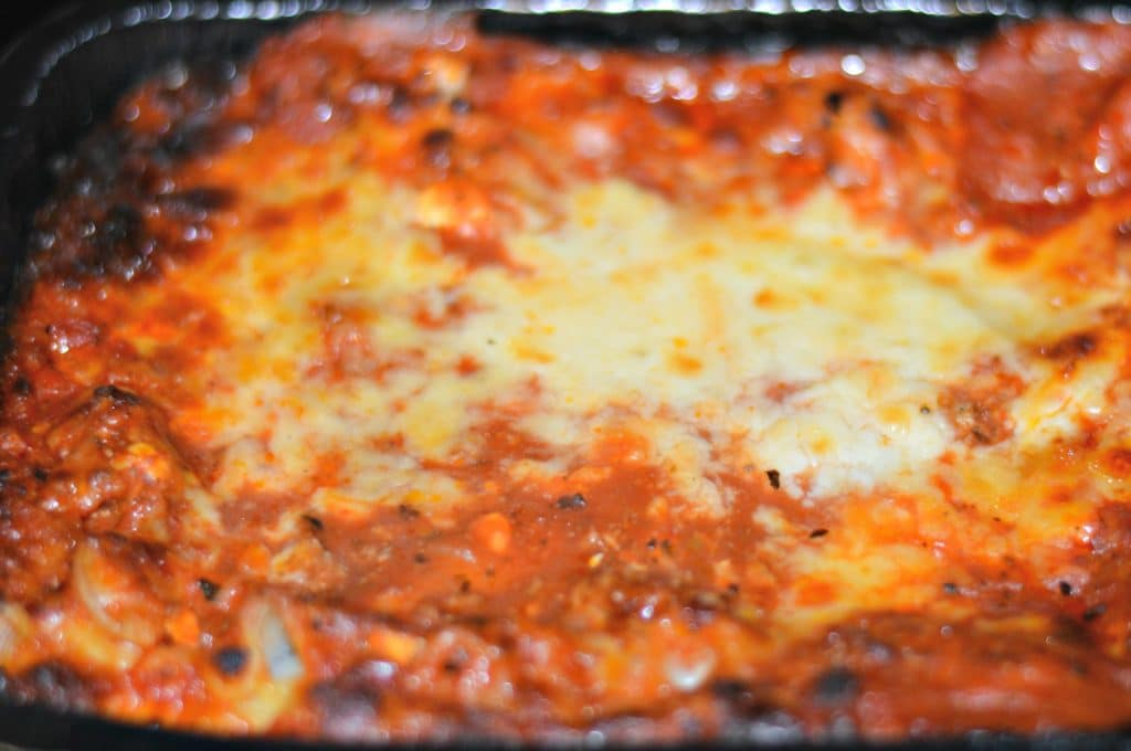 Stouffer's Lasagna 1