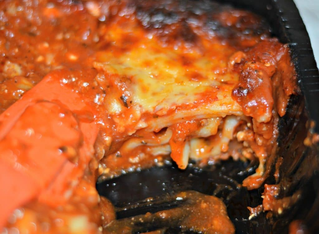 Stouffer's Lasagna 2