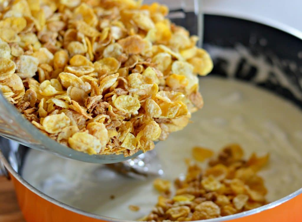honey bunches of oats marshmallow bars great for the movies
