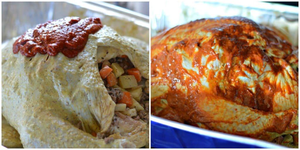 Pollo Al Horno Process 3