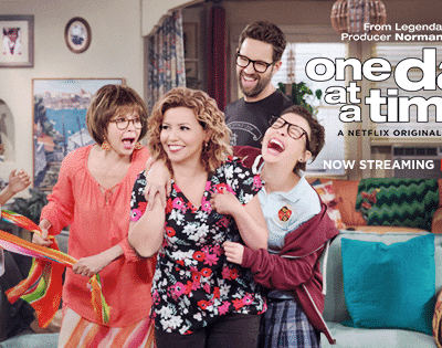 "First Impressions of ""One Day At A Time"" On Netflix"